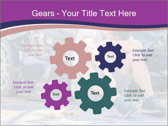 0000083545 PowerPoint Templates - Slide 47