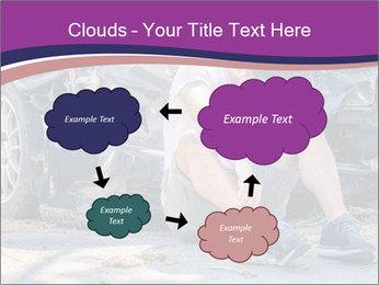 0000083545 PowerPoint Templates - Slide 72