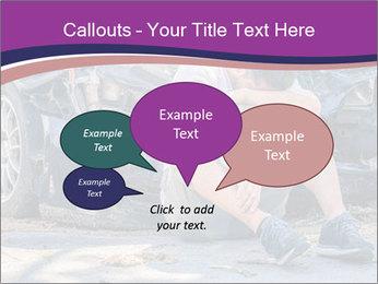 0000083545 PowerPoint Templates - Slide 73
