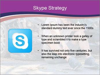 0000083545 PowerPoint Templates - Slide 8