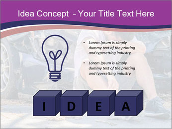 0000083545 PowerPoint Templates - Slide 80