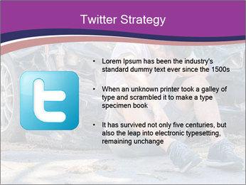 0000083545 PowerPoint Templates - Slide 9
