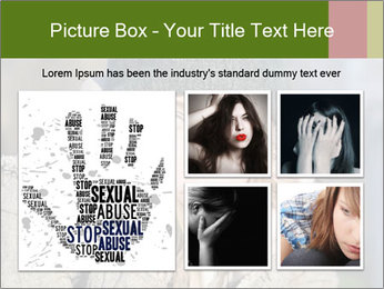0000083549 PowerPoint Templates - Slide 19