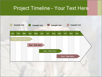 0000083549 PowerPoint Templates - Slide 25