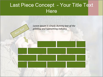 0000083549 PowerPoint Templates - Slide 46