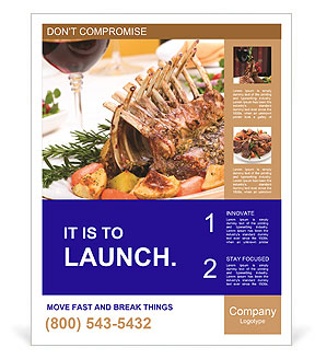 0000083550 Poster Template