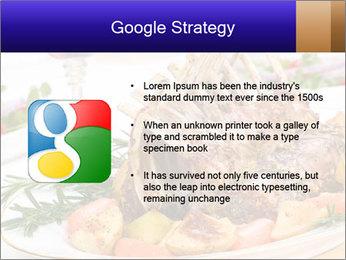 0000083550 PowerPoint Template - Slide 10