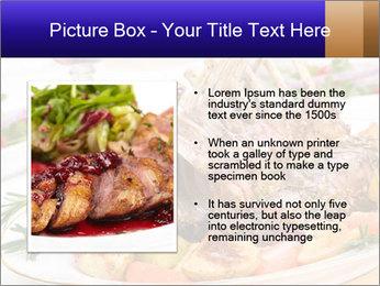 0000083550 PowerPoint Template - Slide 13