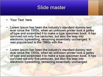 0000083550 PowerPoint Template - Slide 2