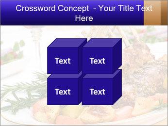 0000083550 PowerPoint Template - Slide 39