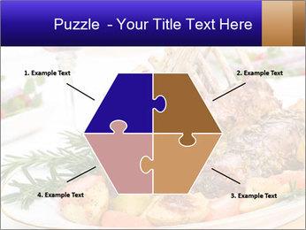 0000083550 PowerPoint Template - Slide 40