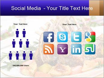0000083550 PowerPoint Template - Slide 5