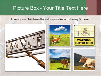 0000083551 PowerPoint Templates - Slide 19