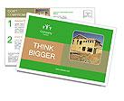 0000083552 Postcard Template