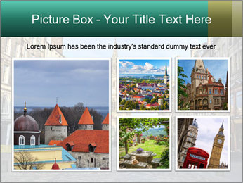 0000083553 PowerPoint Template - Slide 19