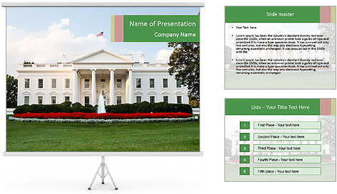 0000083555 PowerPoint Template