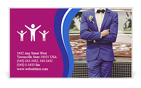0000083556 Business Card Template