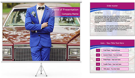 0000083556 PowerPoint Template