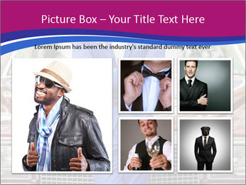 0000083556 PowerPoint Templates - Slide 19