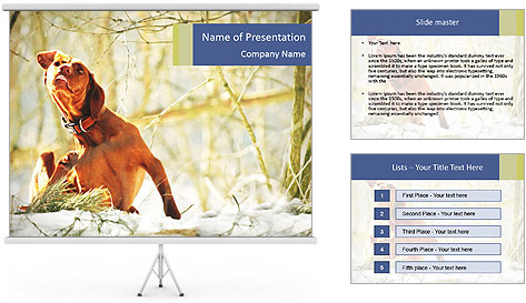 0000083557 PowerPoint Template