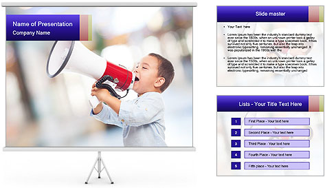 0000083558 PowerPoint Template