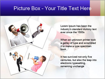 0000083558 PowerPoint Templates - Slide 23
