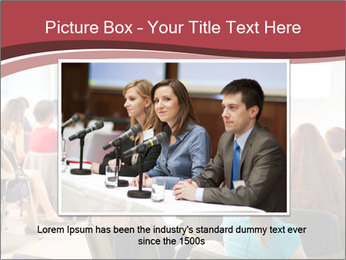0000083559 PowerPoint Template - Slide 15