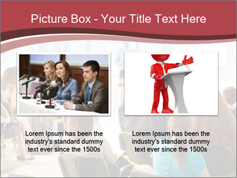0000083559 PowerPoint Template - Slide 18