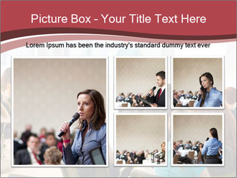 0000083559 PowerPoint Template - Slide 19