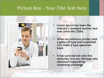 0000083561 PowerPoint Template - Slide 13