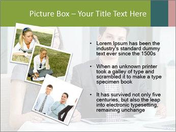 0000083561 PowerPoint Templates - Slide 17