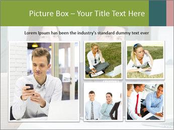 0000083561 PowerPoint Templates - Slide 19