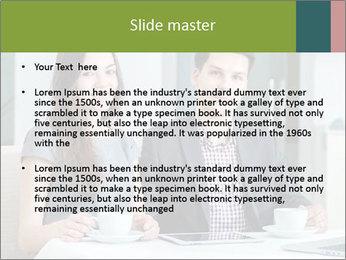 0000083561 PowerPoint Templates - Slide 2