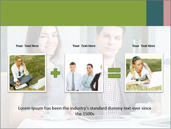 0000083561 PowerPoint Template - Slide 22
