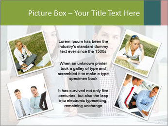 0000083561 PowerPoint Template - Slide 24