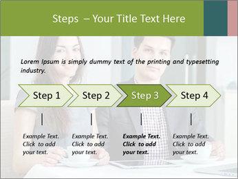 0000083561 PowerPoint Template - Slide 4