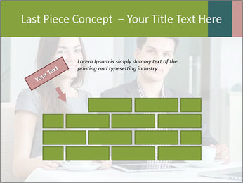0000083561 PowerPoint Templates - Slide 46