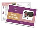 0000083562 Postcard Template