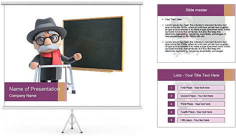 0000083562 PowerPoint Template