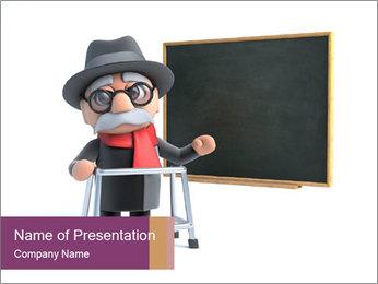 0000083562 PowerPoint Templates - Slide 1