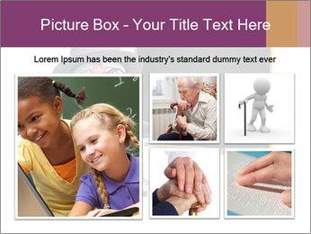 0000083562 PowerPoint Templates - Slide 19