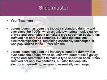 0000083562 PowerPoint Templates - Slide 2