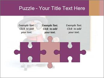 0000083562 PowerPoint Templates - Slide 42