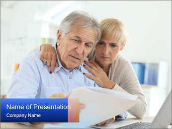 0000083564 PowerPoint Template - Slide 1