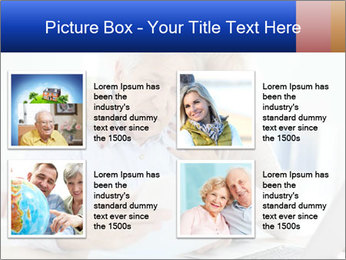 0000083564 PowerPoint Template - Slide 14