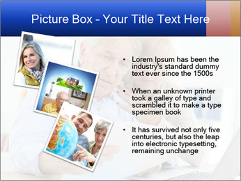 0000083564 PowerPoint Template - Slide 17