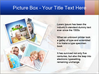 0000083564 PowerPoint Template - Slide 23