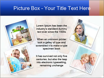 0000083564 PowerPoint Template - Slide 24
