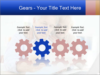 0000083564 PowerPoint Template - Slide 48