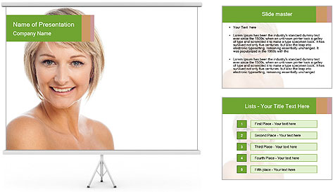 0000083565 PowerPoint Template